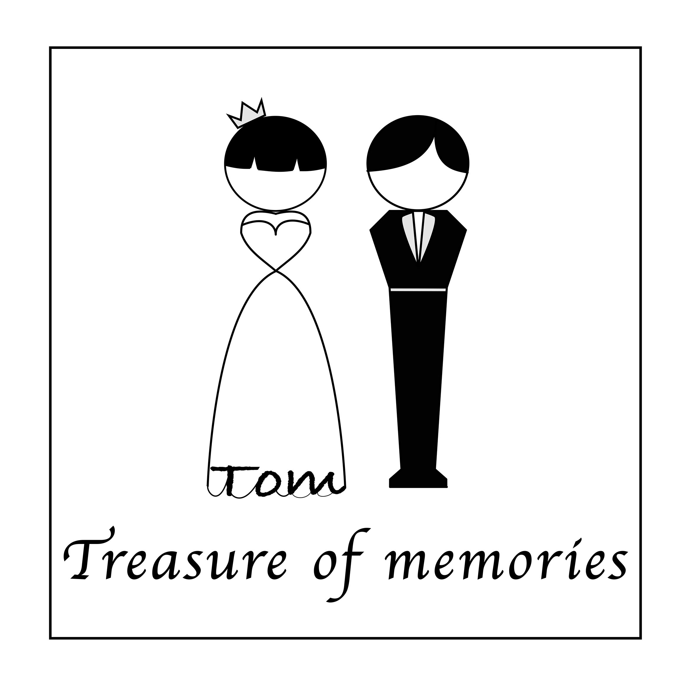 木白影像工作室 Tom-Treasure of memories